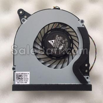 Dell Xps 18 1810 fan