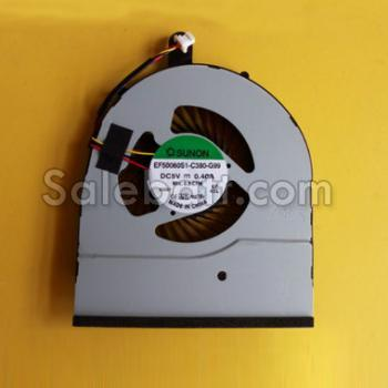 Dell Inspiron 15 5558 fan