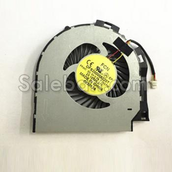Dell Inspiron 17 7737 fan