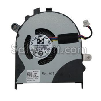 Dell Inspiron 13 7348 fan