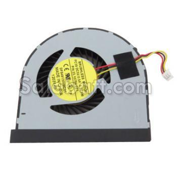 Dell Inspiron 15 3000 fan