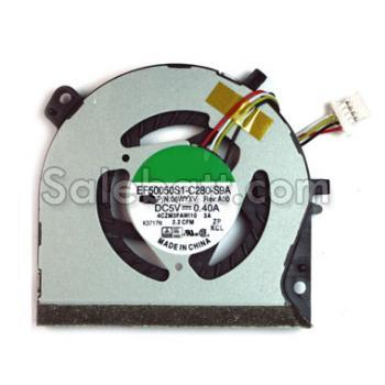 Dell Inspiron 11 3138 fan