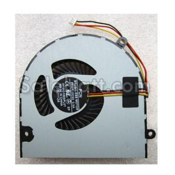 Lifebook Nh532 fan