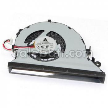 Samsung Np-sf510-s03za fan