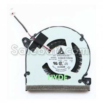 Samsung Np740u3e-k01uk fan