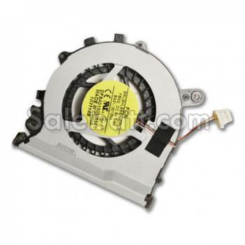 Samsung Np530u3c-a01mx fan