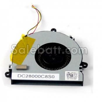 Dell Inspiron M531r-5535 fan