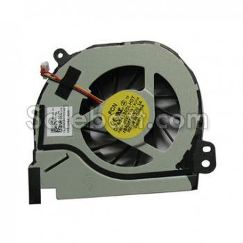 Dell Inspiron M421r fan