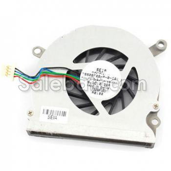 Apple macbook pro 15 inch a1150 fan