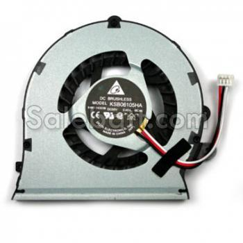 Samsung Np300v3a-s02at fan