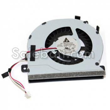 Samsung Np270e5e-k02it fan