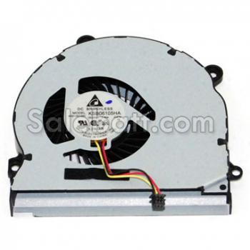 Samsung Np365e5c-s05us fan