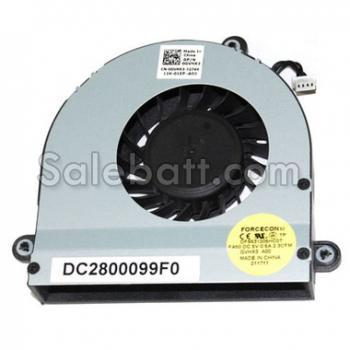 Dell DC2800099F0 fan