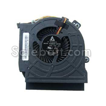 Lenovo Thinkpad Edge E430 fan