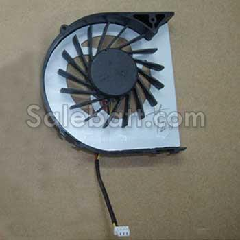 Dell Inspiron M4040 fan