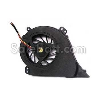 Dell Studio 1745 fan