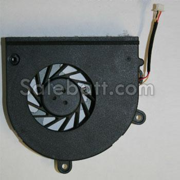 Toshiba Satellite C650 fan