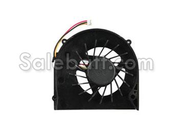 Dell Inspiron 15r (5010-d480) fan