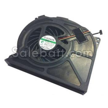Dell Xps L702x fan