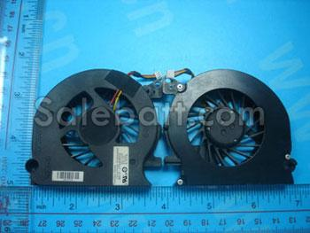 Dell DC28A000O0L fan