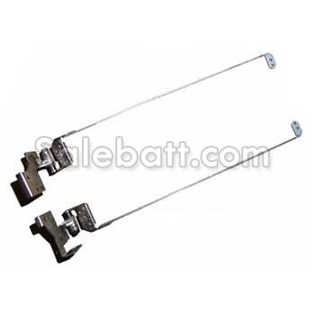 Toshiba Satellite A660D-ST2G01 screen hinges