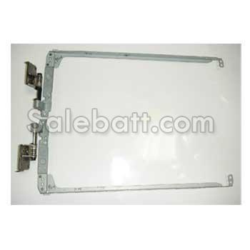 Toshiba Satellite L555D screen hinges