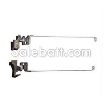 Toshiba Satellite C660-118 screen hinges