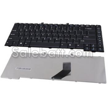 Acer Aspire 1692LMi keyboard