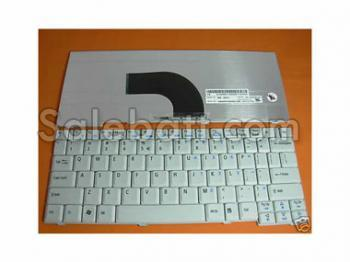 Acer Aspire 2920-832G32Mn keyboard