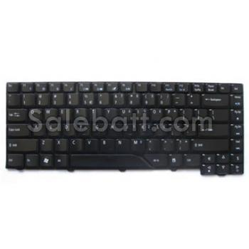 Acer Aspire 4730-4947 keyboard