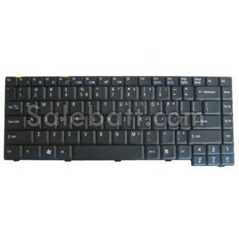 Acer Aspire 2920-1A2G16Mi keyboard
