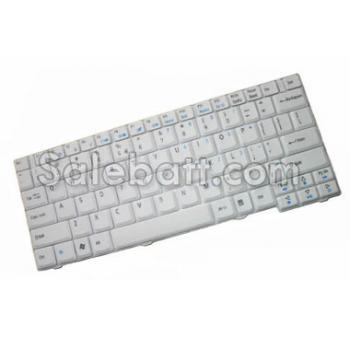 Aspire 2920-1A2G16Mi keyboard