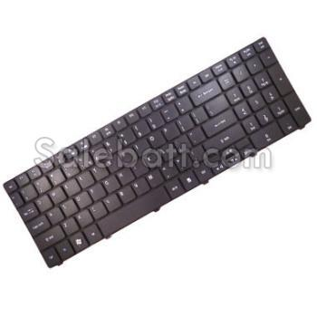Acer Aspire 5741 keyboard
