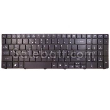Acer Aspire 4745 keyboard