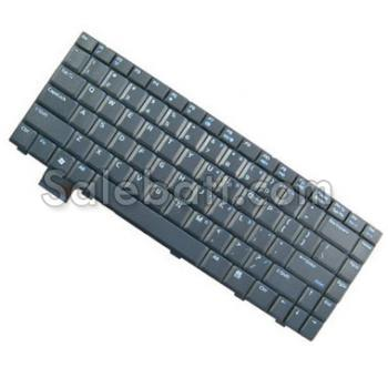 Asus N80Vp keyboard