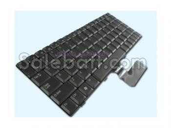 Asus A7000T keyboard