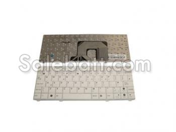 Asus EEE PC 900HA keyboard
