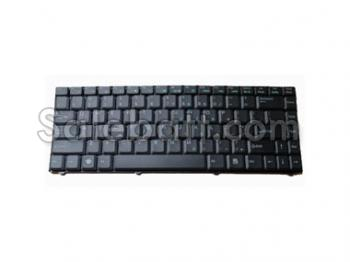 Asus Z37Sp keyboard