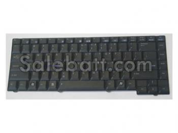 Asus A7Jc keyboard