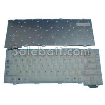 Asus A2500D keyboard
