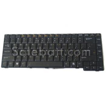 Asus T93A keyboard