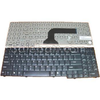 Asus MP-0375610-5282 keyboard