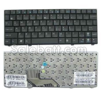 EEE PC 900HA keyboard