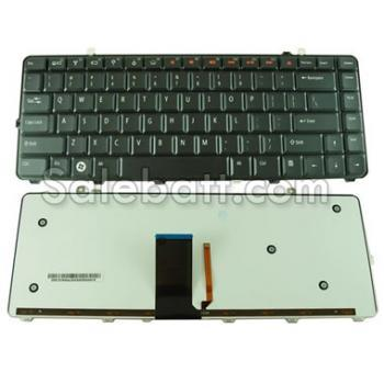 Dell Studio 1536 keyboard