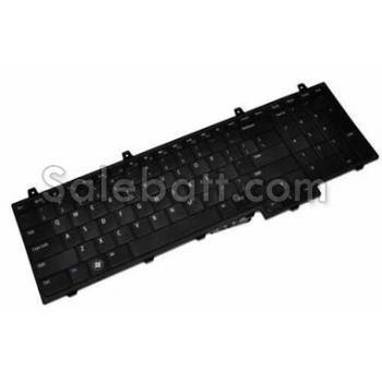 Dell 0TW6MF keyboard