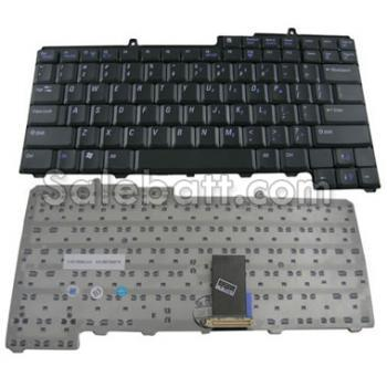 Dell H5639 keyboard