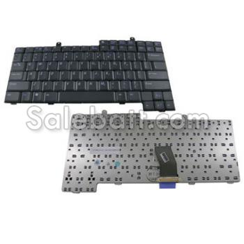 Dell Latitude D600 keyboard