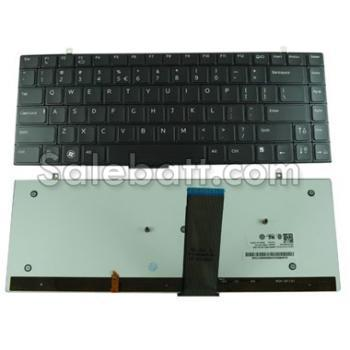 Dell R266D keyboard