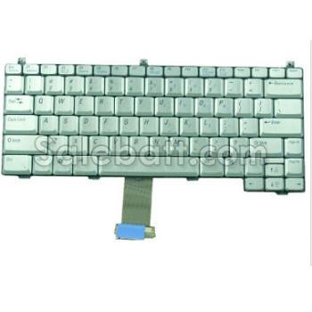 Dell NG734 keyboard