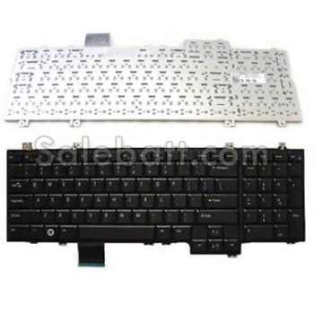 Dell Studio 1747 keyboard